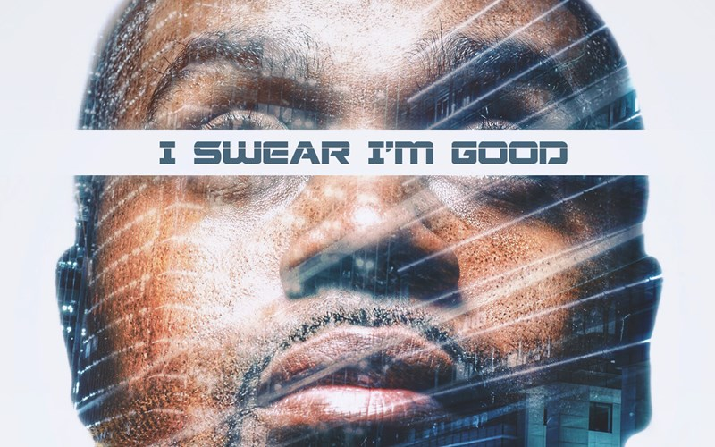 "C-Micah's new single ""I Swear I'm Good"" from his upcoming album Reverence"